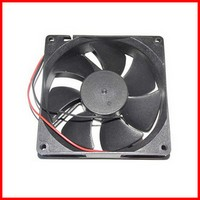 Ventilateur ADDA AD0912MS 92 x 92 x 25 mm 12 V DC