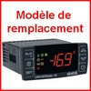 Thermostat électronique Eliwell EWPX174