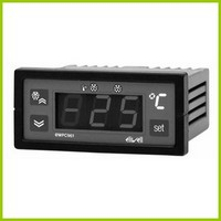 "Thermostat électronique 1 inverseur Eliwell EW961 EW 961  <b><font color=""#FF0000"">12 V"