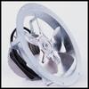 Ventilateur à virole Teddington TF MV5W150A Hélice Ø 150 mm moteur intérieur