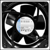 "Ventilateur ebmpapst 4650Z 119 x 119 x 38 mm 230 V <b><font color=""#FF0000"">Roulement à billes"